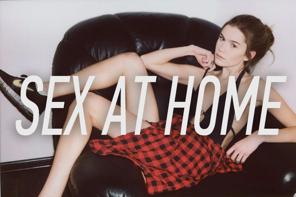 SexatHome